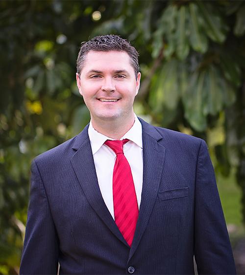 Dr. Wesley Drew Chapman, DPM, AACFAS