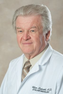 William Laskowski, MD
