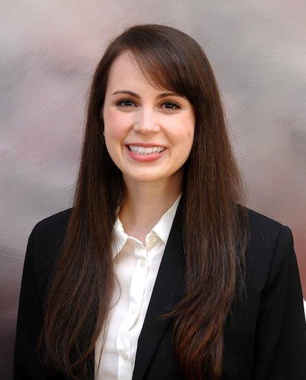 Lauren Pelucacci, DPM