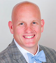 Patrick Joyner, M.D.