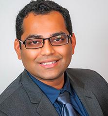 Chirag Patel, M.D.