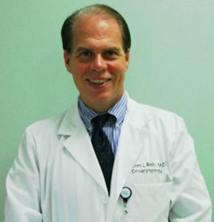 Steven Bello, M.D.