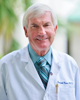 Patrick Kane, M.D.