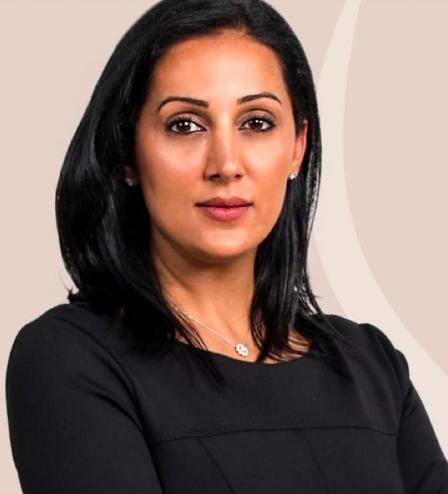 Kiran Gill MD